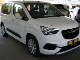 Photo Opel combo life enjoy 1.6TD 2019