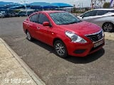 Photo 2019 Nissan Almera 1.5 Acenta Auto for sale