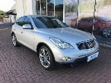 Photo Infiniti - 2013 EX30d - 86330kms