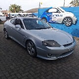 Photo 2007 hyundai tiburon 2.7 V6