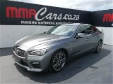 Photo 2015 Infiniti Q50 2.0 sport at - no deposit needed