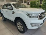 Photo 2017 Ford Everest 2.2TDCi XLT auto (Used)