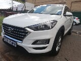 Photo 2018 Hyundai Tucson 2.0 Elite Auto