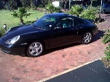 Photo Porsche Carrerra 996 in Cape Town, Western Cape...