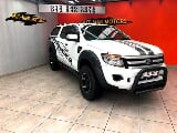 Photo 2012 Ford Ranger 2.2tdci 4x2 xl p/u d/c
