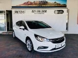 Photo 2019 Opel Astra hatch 1.0T Enjoy (Used)