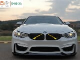 Photo 2015 bmw m4 coupe m-dct