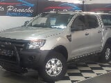 Photo 2014 ford ranger double cab