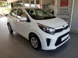 Photo 2018 Kia Picanto 1.0 Start (Used)
