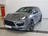 Photo 2014 Porsche Cayenne 4.8 GTS Tiptronic S for sale!