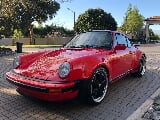 Photo 1981 Porsche 930 Turbo – 600hp – Restored