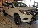 Photo 2018 Mazda BT-50 2.2 double cab SLE auto