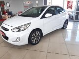 Photo 2018 Hyundai Accent 1.6 GLS/FLUID automatic (Used)