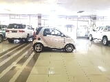 Photo 2009 smart fortwo cabrio passion softouch,...