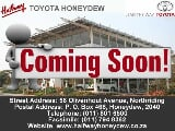 Photo Toyota fortuner 2.4GD-6 4X4 A/T