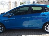 Photo 2015 Ford Fiesta For Sale Welkom, Free State -...