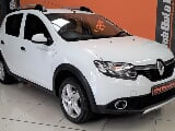 Photo 2014 renault sandero 900t stepway