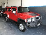 Photo 2009 hummer h3 luxury a/t