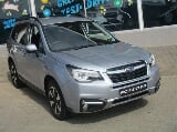 Photo 2018 Subaru Forester 2.5 XS AT for sale!
