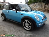 Photo 2005 Mini Cooper One 1.4 D used car for sale in...