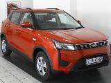 Photo 2019 Mahindra XUV300 1.2 W6 for sale!
