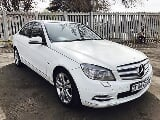 Photo Mercedes Benz C220 CDI
