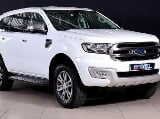 Photo 2017 ford 3.2 tdci xlt 4x4 a/t