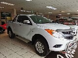 Photo 2014 Mazda BT-50 3.2 TDi SLE 4x4 Bakkie F/cab...
