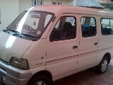 Photo Chana 7 seater Minivan 2008 in Rustenburg,...