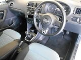 Photo 2013 Volkswagen VW Polo 1.2 Tdi Bluemotion For...