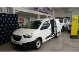 Photo New Opel Combo 1.6TDI Van to replace Bakkies