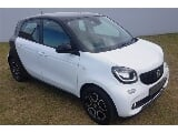 Photo 2018 smart forfour 1.0 prime for sale!