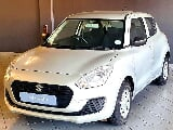 Photo 2018 Suzuki Swift 1.2 Ga