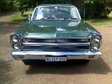 Photo Rare 1970 Manual Ford Fairlane original paint...
