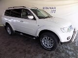 Photo WHITE MITSUBISHI with 188000km available now!