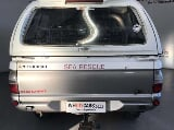 Photo Mitsubishi Colt 2800TDi Rodeo double cab 4x4 2003