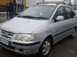 Photo 2006 Hyundai Matrix 1.8