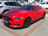 Photo Ford Mustang 2.3 Ecoboost