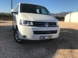 Photo 2014 Volkswagen Caravelle 4 motion