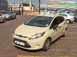 Photo 2009 Ford Fiesta 1.6i Ambiente 5Dr used car for...