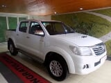 Photo 2014 toyota hilux 3.0 d-4d d/cab r/body raider