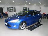 Photo 2013 Ford Focus 2.0 GDi Sport 5-door for sale!