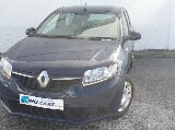 Photo BLUE Renault Sandero 0.9 Turbo Expression with...