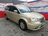 Photo 2012 Chrysler Grand Voyager 2.8L Crd Limited At