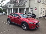 Photo 2017 Mazda CX-3 2.0 Active, Burgundy with...