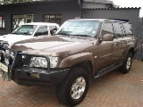 Photo Nissan patrol 4.8 in Knysna, Western Cape for sale