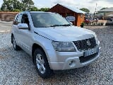 Photo 2011 Suzuki Grand Vitara 2.4