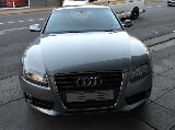 Photo Audi A5 coupé 2.0T 2010
