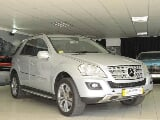 Photo 2010 Mercedes-Benz ML350 CDi Auto