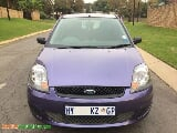 Photo Ford Fiesta R35000